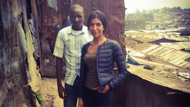 Leila Janah - The Woman Who Wanted To Save People and End Poverty