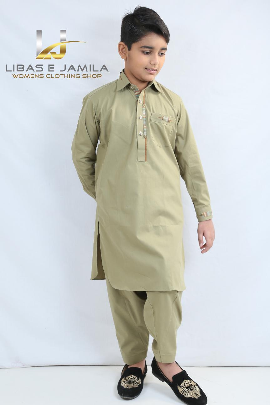 Handsome Boys Kurta Pajama Collection